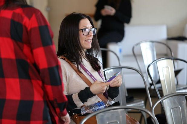 Sundance 2016 Industry Panel 18