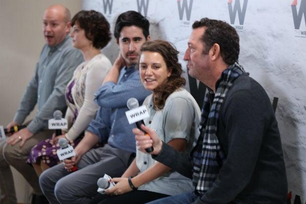 Sundance 2016 Industry Panel 2