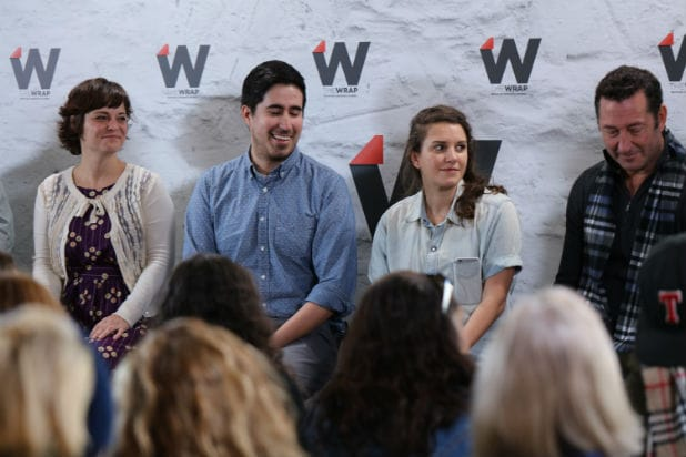 Sundance 2016 Industry Panel 21