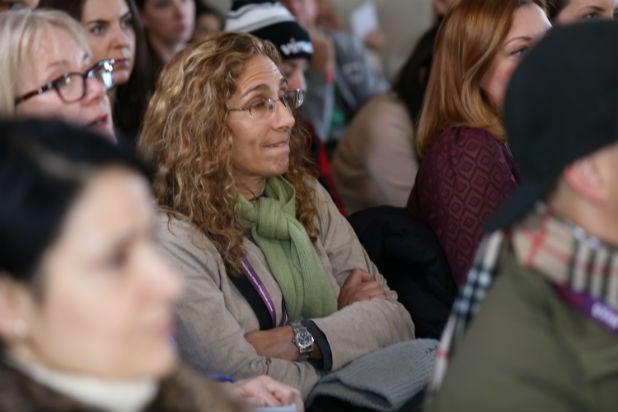 Sundance 2016 Industry Panel 22