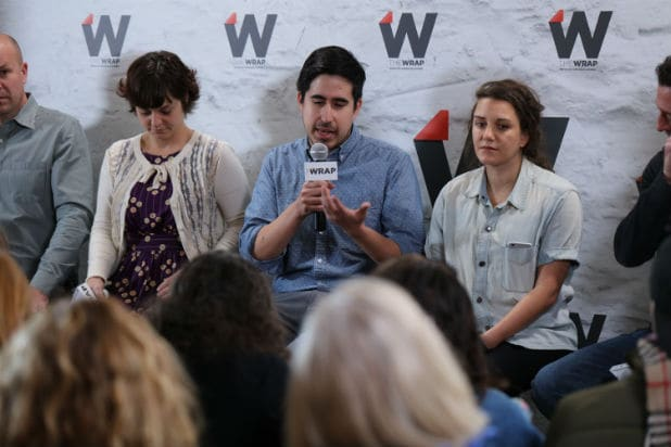 Sundance 2016 Industry Panel 4