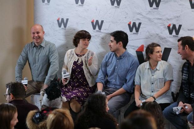 Sundance 2016 Industry Panel 8