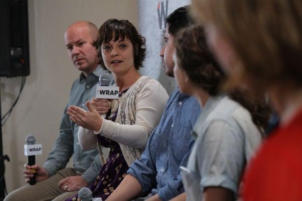 Sundance 2016 industry Panel 14