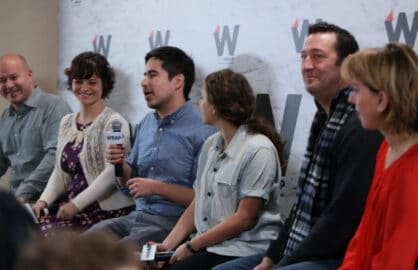 TheWrap Sundance Industry Panel