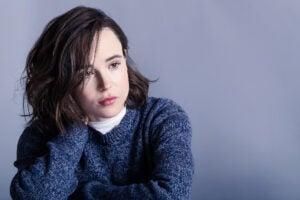 Ellen Page Sundance
