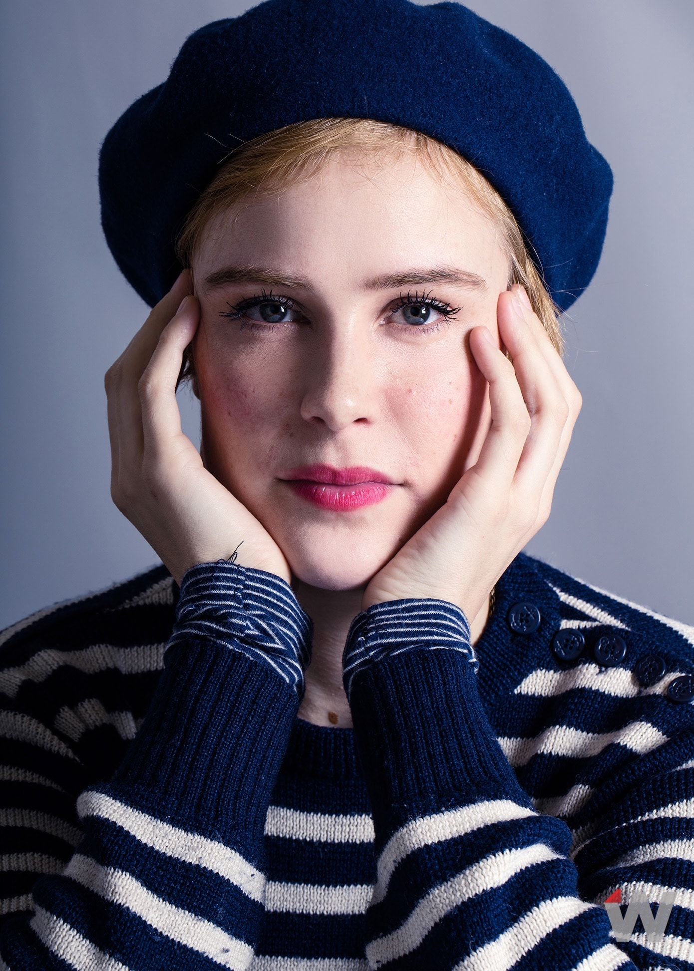 Carla Juri Sundance
