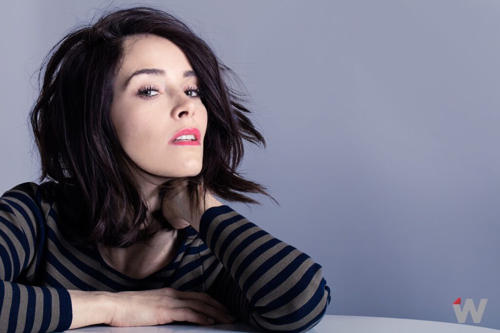 Abigail Spencer Sundance