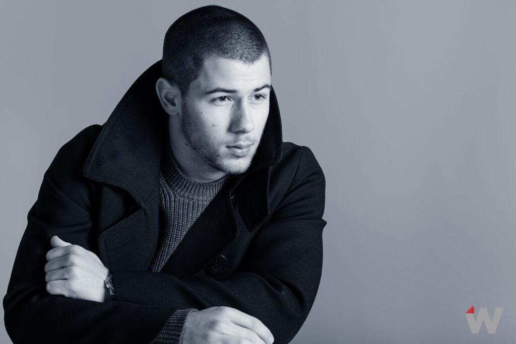 Nick Jonas Sundance