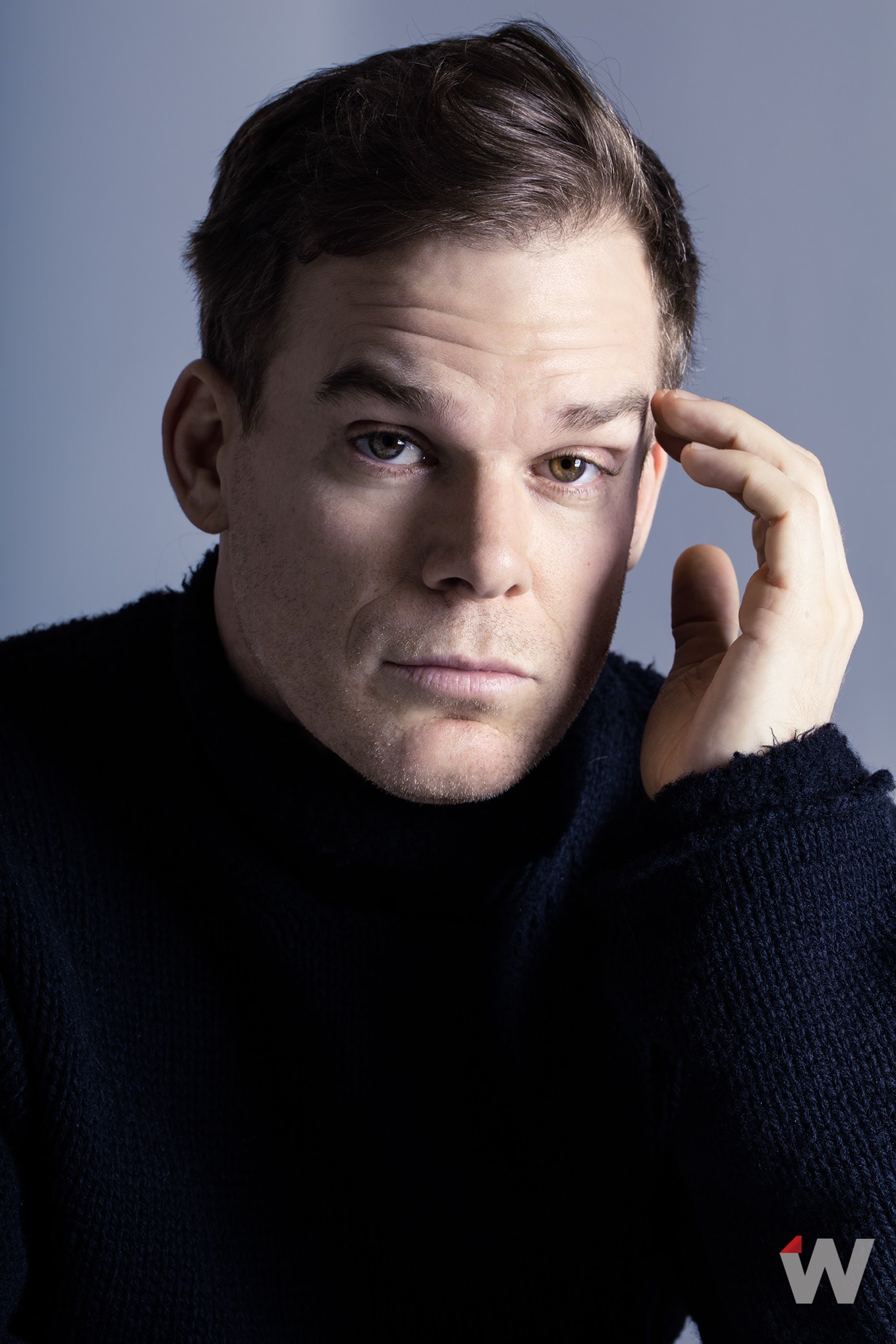 Michael C. Hall Sundance