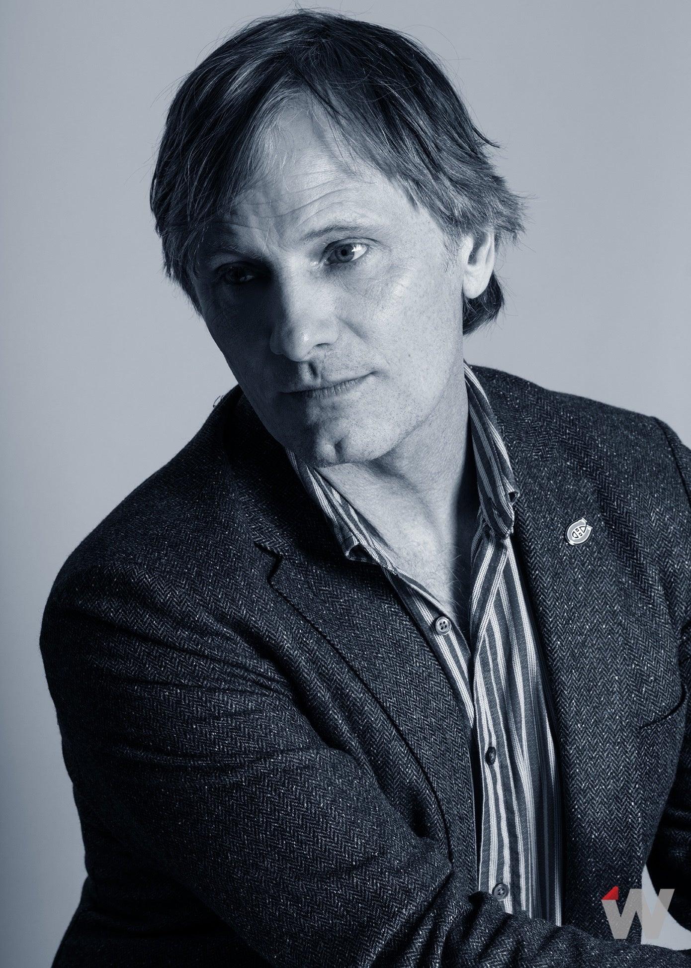 Viggo Mortensen Sundance