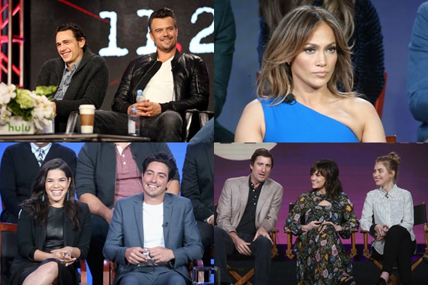 Television Critics Association Winter Press Tour