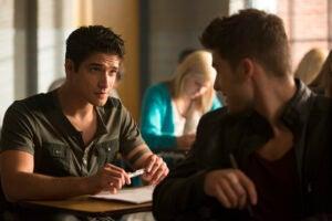 Teen Wolf Tyler Posey