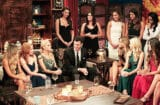 The Bachelor Season 20