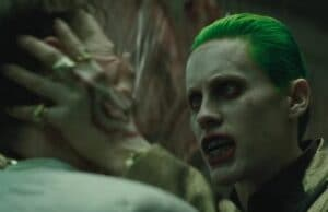 The Joker Suicide Squad Trailer Jared Leto