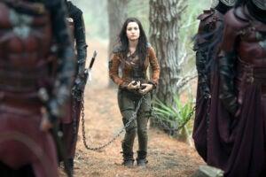 The Shannara Chronicles Ivana Baquero