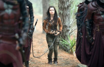 The Shannara Chronicles Ivana Baquero