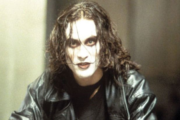 Jason Momoa's 'The Crow' Sets 2019 Release Date
