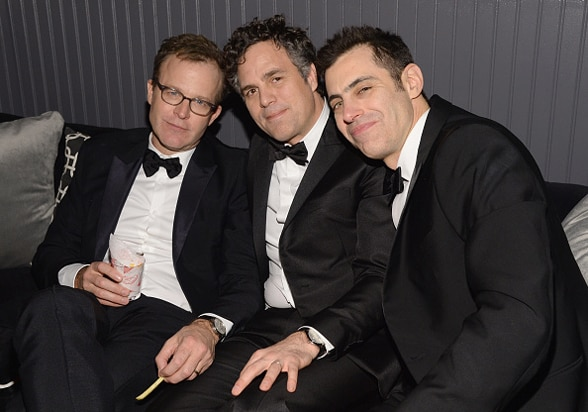 The Weinstein Company 2016 Golden Globe Awards After Party