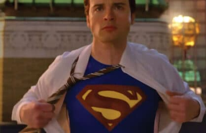 Tom Welling as Clark Kent