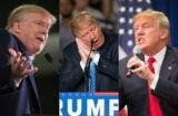 Trumpiest Faces