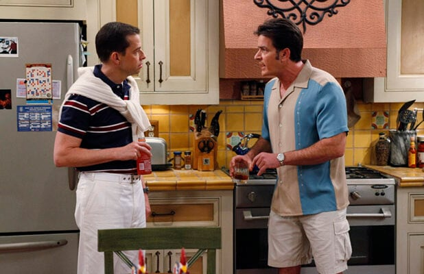 Charlie Sheen Jon Cryer To Appear On Nbc Special