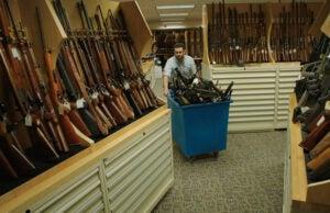Under the Gun doc