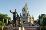 Walt Disney World Magic Kingdom