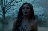 Wonder Woman First Footage