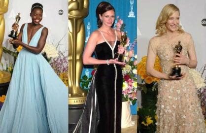 Wrap-Ranker Best Dressed Ladies