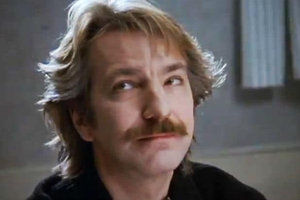 alan rickman truly madly deeply