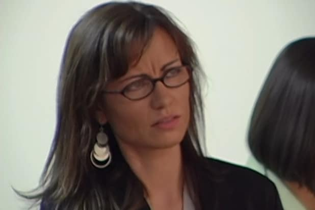 Angenette Levy