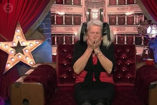 angie bowie celebrity big brother