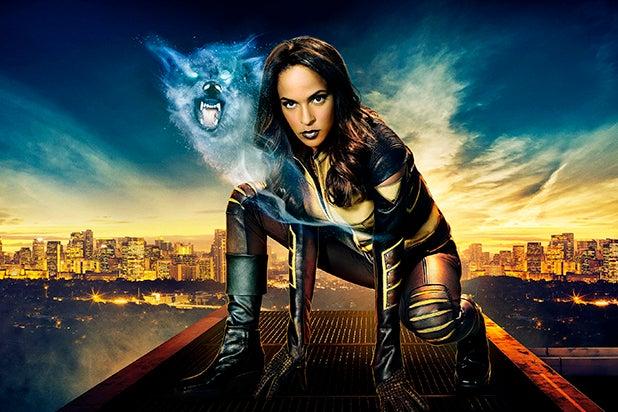 Arrow Vixen