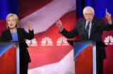Hillary Clinton and Bernie Sanders Agree to New York Debate
