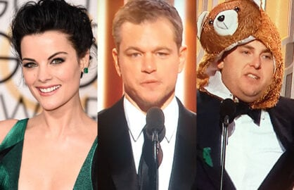 Golden Globes Best and Worst Moments