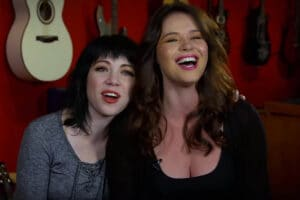 Grease Live Carly Rae Jepsen Kether Donohue