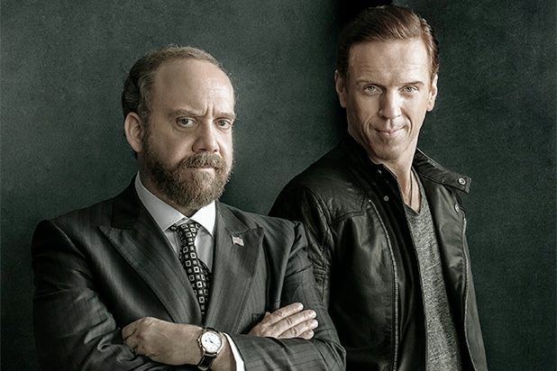 'Billions' Renewed for...