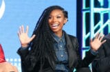 brandy norwood tca 2016