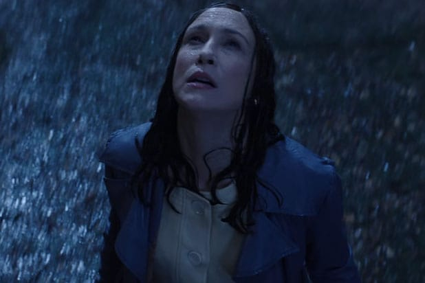 'The Conjuring 2' Gains Ghostly Win With $16.4 Million at ... Vera Farmiga Instagram