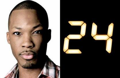Corey Hawkins 24 Legacy