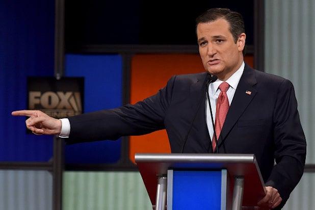 Ted Cruz It Follows