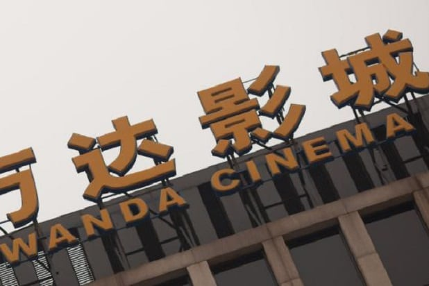 Dalian Wanda Selling its Theme Parks, Hotels as Disney China Outpaces It