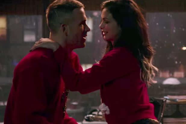 deadpool makes indecent marriage proposal video