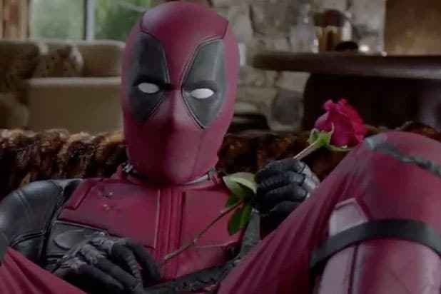 Deadpool Bachelor TV Spot