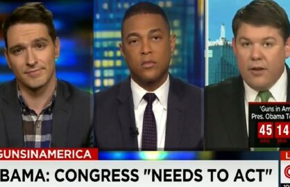 don lemon cnn gun control
