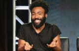 donald glover tca social media