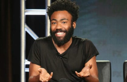 Donald Glover TCA