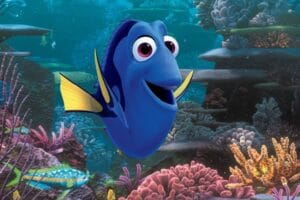 finding dory cinemacon pixar