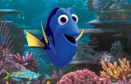 finding dory cinemacon