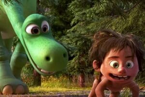good dinosaur pixar